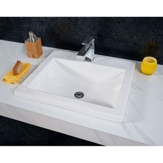 American Standard Studio Bathroom Sink