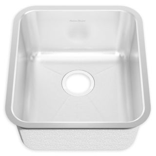 American Standard Prevoir Single Bowl Kitchen Sink