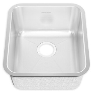 American Standard Prevoir Single Bowl Kitchen Sink
