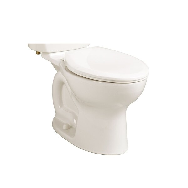 Shop American Standard Cadet PRO Elongated Toilet Bowl 3517C.101.020 ...