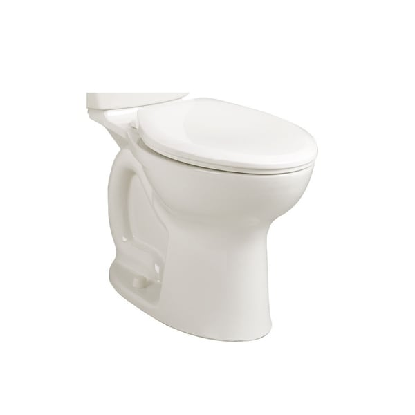Shop American Standard Cadet Right Height Elongated Toilet