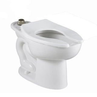 American Standard MADERA FloWise Elongated Toilet Bowl