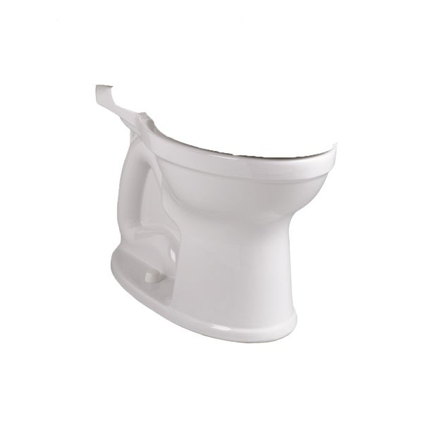 Shop American Standard Champion PRO Elongated Toilet Bowl 3195C ...