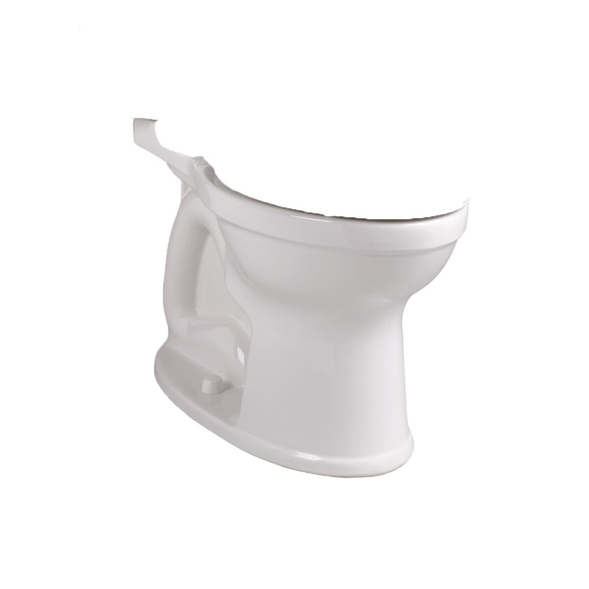 American Standard Chinaware Toilet Bowl (White)