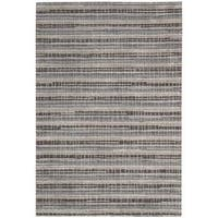 Mulholland Taupe Area Rug by Nourison (5' x 7'6)