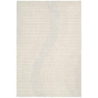 Joseph Abboud Mulholland Ivory Area Rug by Nourison (5' x 7'6)