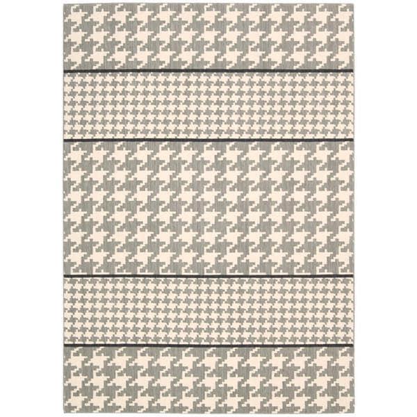 Joseph Abboud Griffith Dove Area Rug by Nourison (3'6 x 5'6) - 3'6 x 5'6