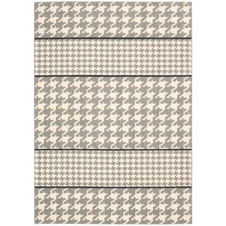 Joseph Abboud Griffith Dove Area Rug by Nourison (3'6 x 5'6)
