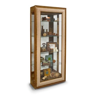 Philip Reinisch Co. Folio Emerson Accent Cabinet