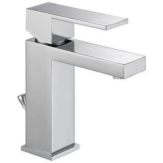 Delta ARA Single Handle Lavatory Faucet 567LF-PP Chrome|https://ak1.ostkcdn.com/images/products/10585800/P17660525.jpg?impolicy=medium