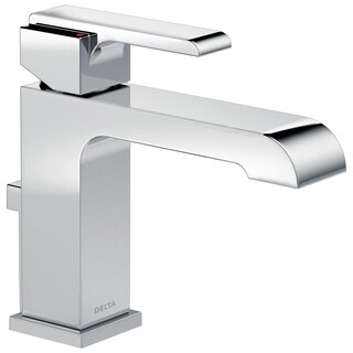Delta Ara Single Handle Centerset Faucet