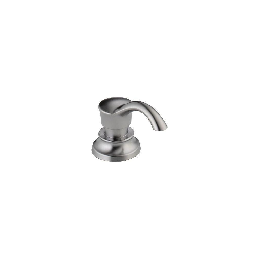 Delta Faucet Delta Cassidy Soap/Lotion Dispenser And Bott...