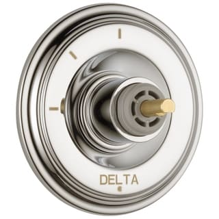 Delta Cassidy 3-function Diverter Trim