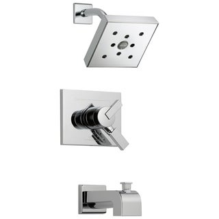 Delta Vero Monitor 17 Series Tub and Shower Trim