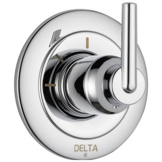 Delta Trinsic 3-function Diverter Trim