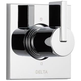 Delta Vero 6 Setting Diverter