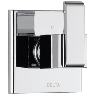 Delta Arzo 3-setting Diverter