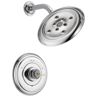 Delta Cassidy Multichoice 14 Series Shower Trim