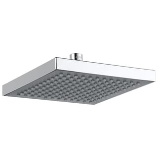 Delta Single Setting, Overhead Shower Head