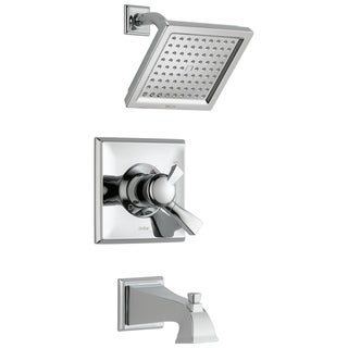 Link to Delta Dryden Monitor 17 Series Tub & Shower Trim T17451 Chrome Similar Items in Faucets