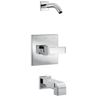 Delta Ara 14 Series Tub and Shower Trim