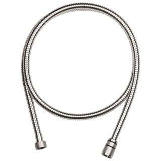 Grohe Metal Hand Brushed Nickel Shower Hose