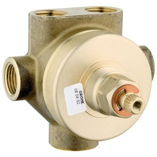 Grohe 5-port Diverter Rough-in Valve