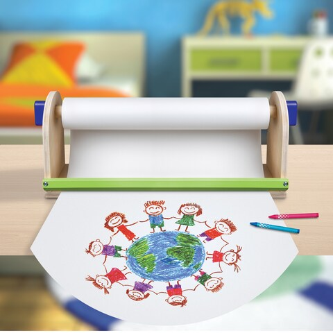 Discovery Kids Tabletop ArtWorkstation Desk