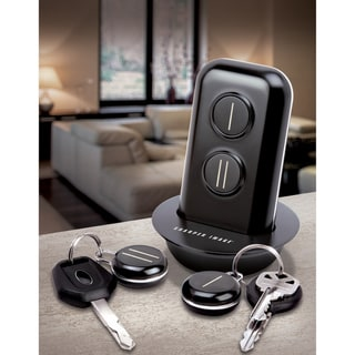 Top Product Reviews For Sharper Image Portable Electronic Key Finder