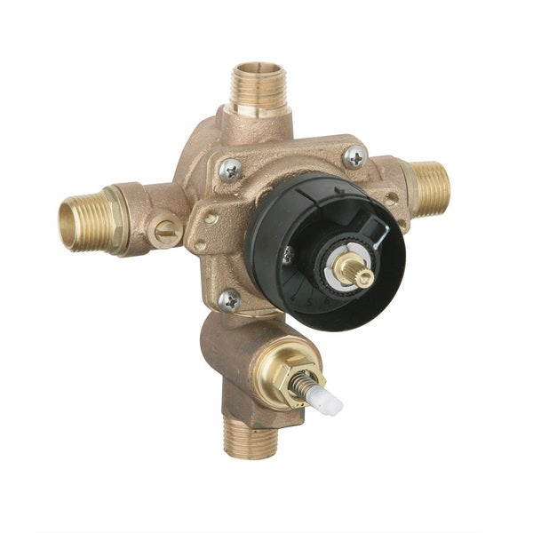 Grohe Allure Pressure Balance Tub Or Shower Valve With
