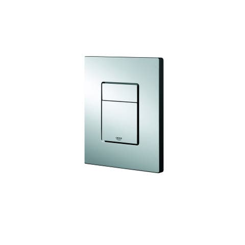 Grohe Rapid SL Skate Cosmopolitan Actuation Plate - N/A