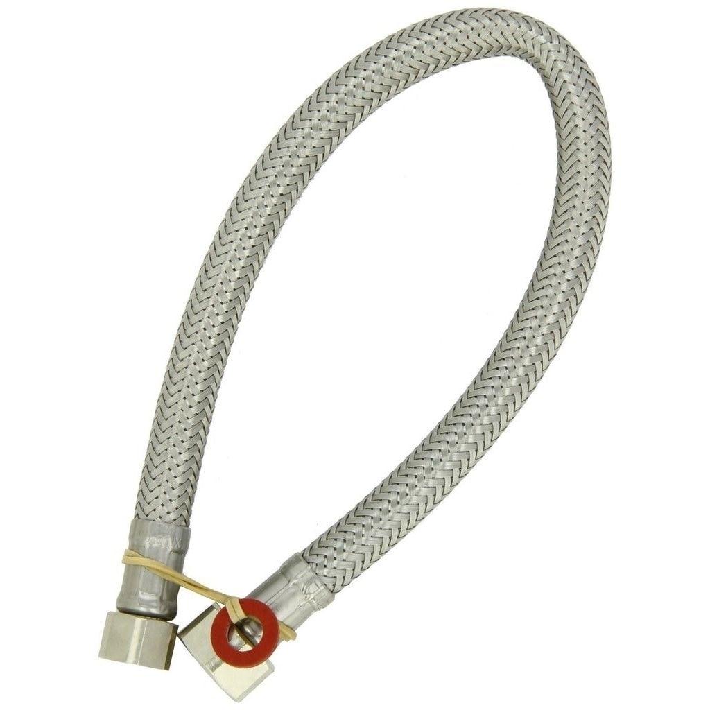 Grohe Flex Hose for Widesets (Starlight Chrome (Grey))