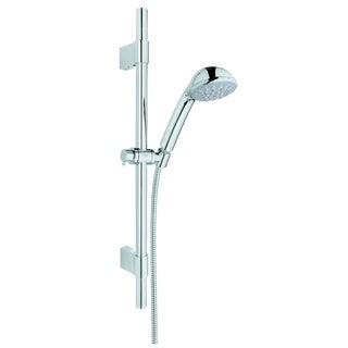 Grohe Relexa Handshower Starlight Chrome