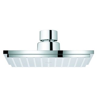 Grohe Euphoria Showerhead Starlight Chrome