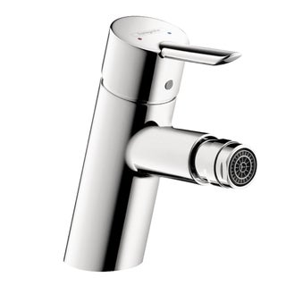 HansGrohe Metris Chrome S Single Hole Faucet LowFlow 1GPM No Pop-up