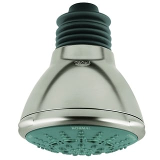Grohe Movario Showerhead Infiniti Brushed Nickel