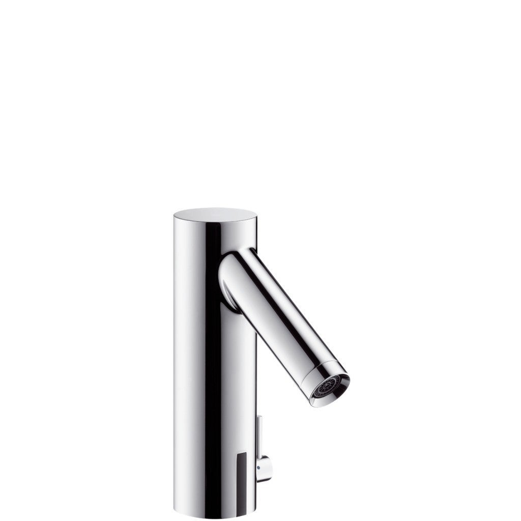 Hansgrohe Axor Starck Electronic with Temp Control (Chrom...