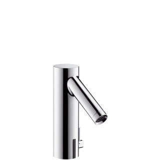 Hansgrohe Axor Starck Electronic with Temp Control