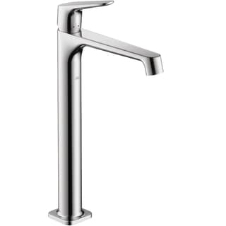 Axor Citterio M Single Hole Tall Faucet