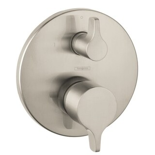 Hansgrohe Shower Trim Brushed Nickel