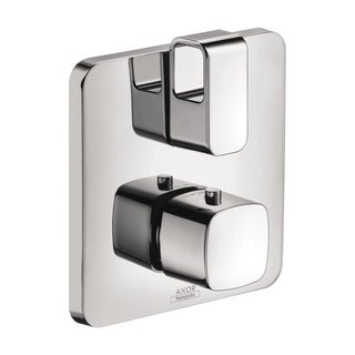 Axor Urquiola Shower Trim Chrome