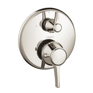 Hansgrohe Metris Shower Trim Polished Nickel
