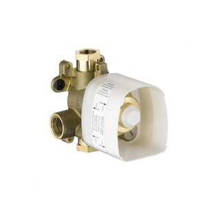 Axor Starck Shower Rough-in Valves