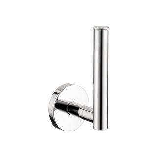 Hansgrohe Chrome Toilet Paper Holder