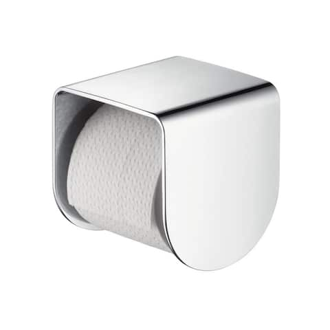 Hansgrohe Axor Urquiola Chrome Toilet Paper Holder