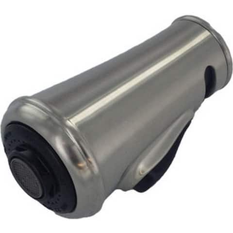 Pfister Faucet Spray Head 950-540S Stainless Steel - N/A