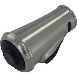 Pfister 526-529yp Stainless Steel Sprayhead