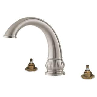Pfister Treviso 2-handle Brushed Nickel Bathroom Faucet|https://ak1.ostkcdn.com/images/products/10586490/P17661124.jpg?impolicy=medium