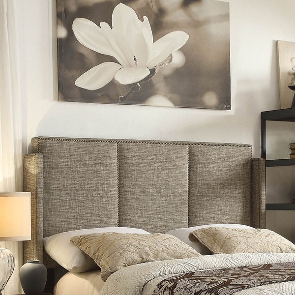 Bedroom Hotel Bedroom Decorating Ideas For Small Bedrooms Zen Bedroom Decor Bedroom Bay Window Treatments: Shop Moser Bay Furniture Fresco Café Upholstery Headboard