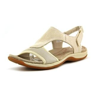 Easy Spirit Women's 'SeaCoast' Regular Suede Sandals